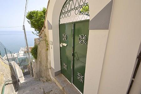Villa Giusi - Image 1 - Praiano - rentals