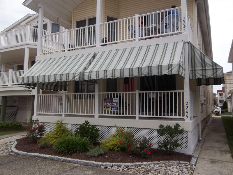 2245 Asbury 1st 112856 - Image 1 - Ocean City - rentals