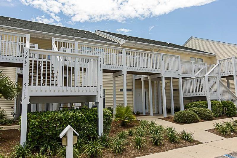 Sandpiper Cove 9116 - Image 1 - Destin - rentals