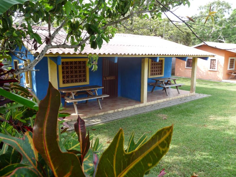 Cabin - Playa Corona -Guicci Resort -Undiscovered Paradise - San Carlos - rentals