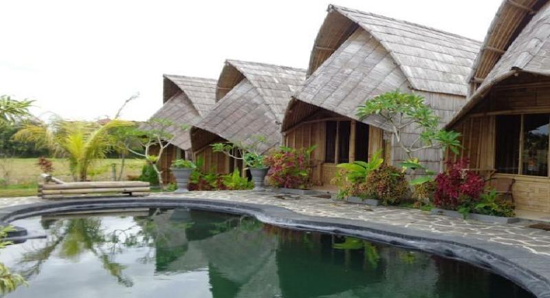 Laksmi Ecottages Ubud - Image 1 - Ubud - rentals