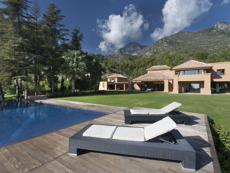 Villa Cascada 018853P - Image 1 - Marbella - rentals