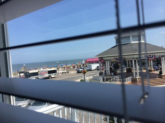 Beach/Boardwalk View - Rehoboth Beach Boardwalk/Beach Condo BN Unit 2 - Rehoboth Beach - rentals