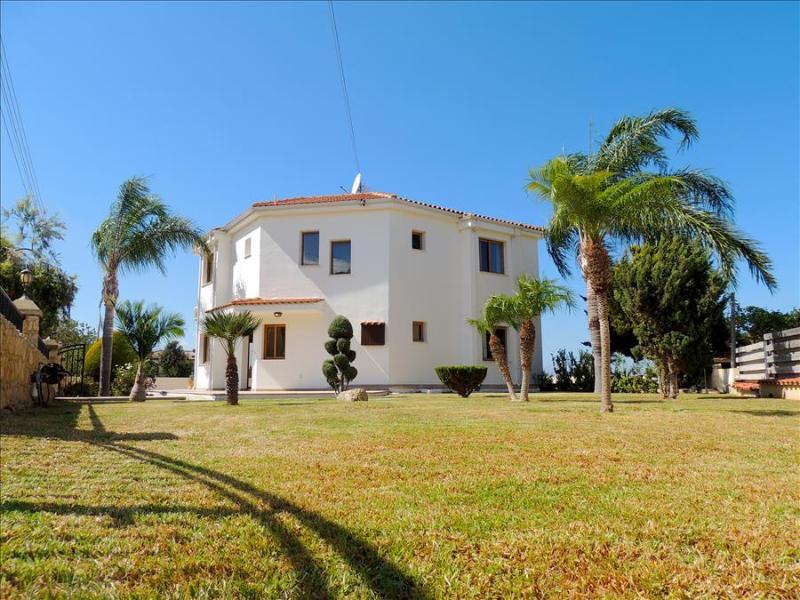 St Minas Villa - Image 1 - Neo Chorion - rentals