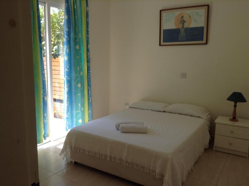 bedroom - 4 Ground Floor 1 Bedroom Apartment - Lachi - rentals