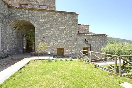 Casa Aglaia A - Image 1 - Vico Equense - rentals