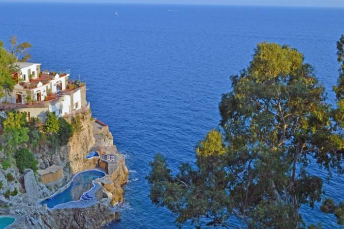 5 bedroom Villa in Praiano, Saint Campania, Amalfi Coast, Italy : ref 2018165 - Image 1 - Praiano - rentals