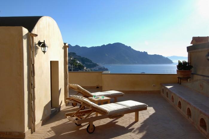 6 bedroom Villa in Amalfi, Amalfi Coast, Campania, Italy : ref 2018168 - Image 1 - Amalfi Coast - rentals