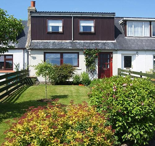 Mara Cottage - Image 1 - Scottish Highlands - rentals