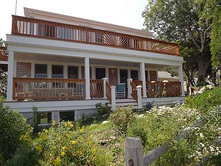 Front - South Chatham Cape Cod Vacation Rental (8975) - South Chatham - rentals