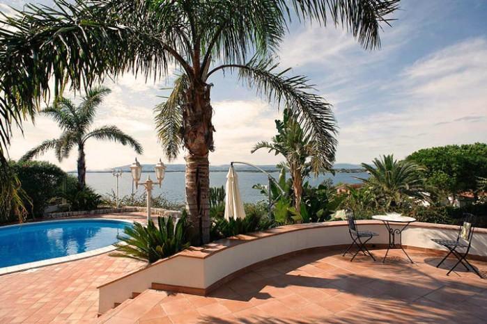 5 bedroom Villa in Siracusa, Sicily, Italy : ref 2226509 - Image 1 - Fanusa - rentals
