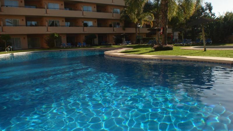 Elviria Apartment - 549 - Image 1 - Elviria - rentals