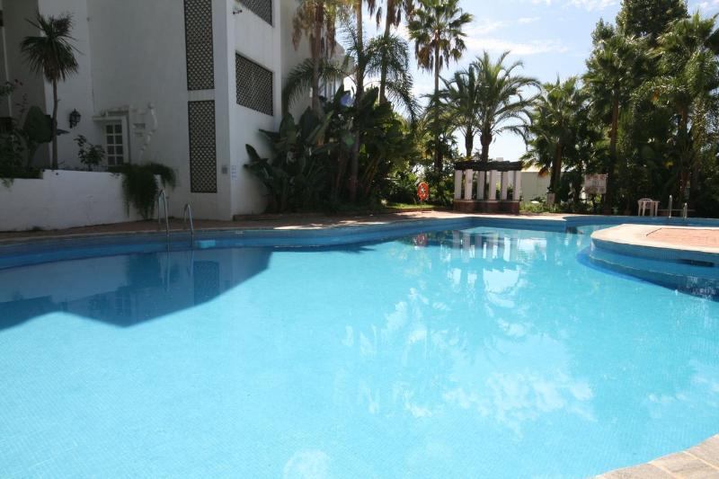 Reserva de Marbella apt - 1015 - Image 1 - Marbella - rentals