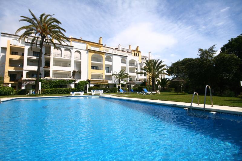 Cabopino Port Apartment - 1202 - Image 1 - Marbella - rentals