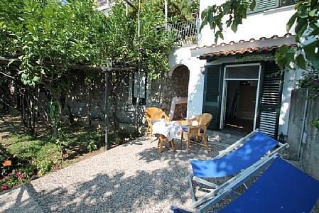 Villa Sirana - Image 1 - Praiano - rentals