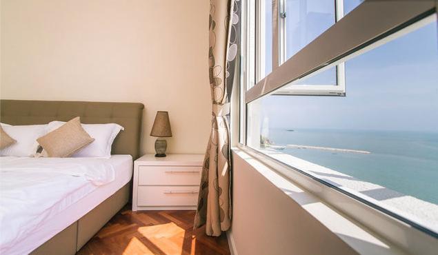 Home-Suites –  Luxury Seaview at Quayside, Penang - Image 1 - Tanjong Bungah - rentals