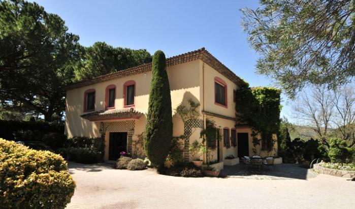 8 bedroom Villa in Pegomas, Cote D Azur, France : ref 2018205 - Image 1 - Pegomas - rentals