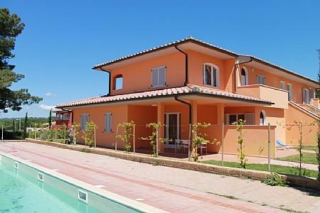 Casa Aliade F - Image 1 - Puntone - rentals