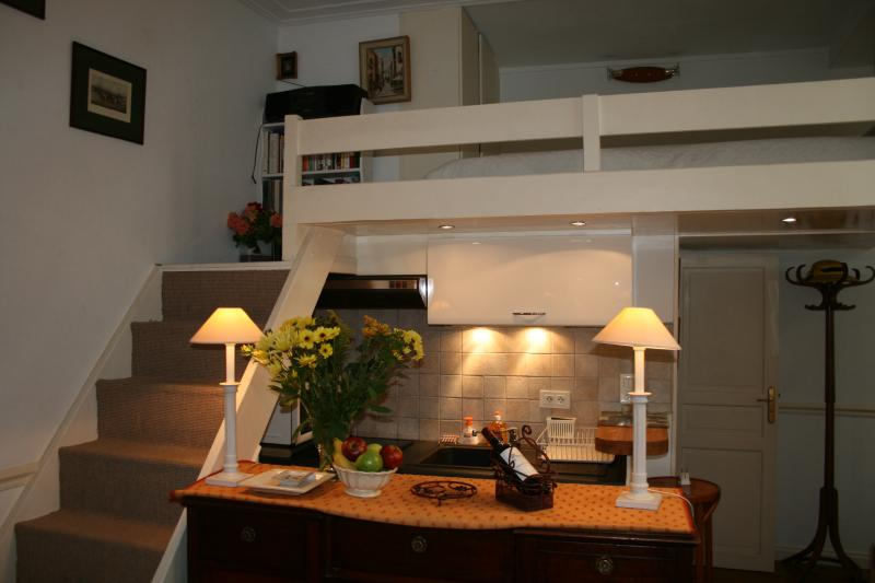 Cosy apartment in the heart of Paris - Le Marais - Image 1 - Paris - rentals