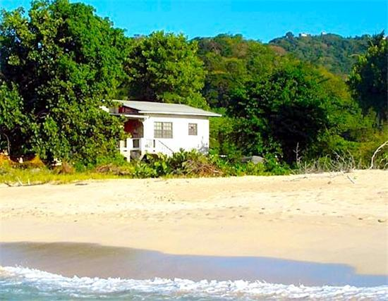 SandX Villa (Lower) - Carriacou - SandX Villa (Lower) - Carriacou - Hillsborough - rentals