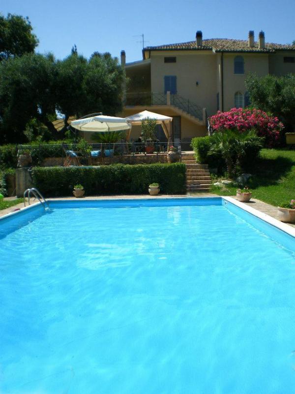 Villa Alla corte dell'oca - Image 1 - Recanati - rentals