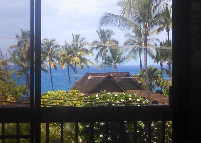 Maui Vista 1307 View - Maui Vista 1-307 1B/1B Sleeps 4 FANTASTIC Ocean View! - Kihei - rentals