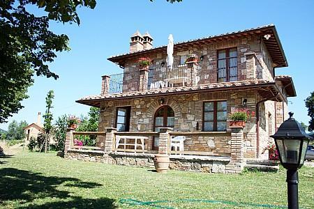 Villa Bambina - Image 1 - Chianciano Terme - rentals