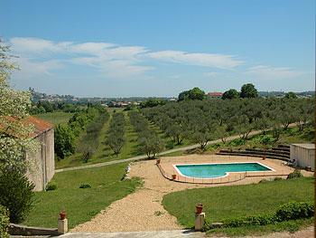 4 bedroom Apartment in Beziers, Languedoc, France : ref 2000060 - Image 1 - Béziers - rentals