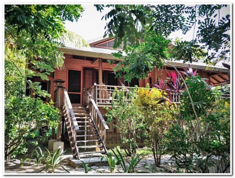Welcome Home - Casa Mariposa - Sleeps 4 Your Perfect Diving Home! - Roatan - rentals