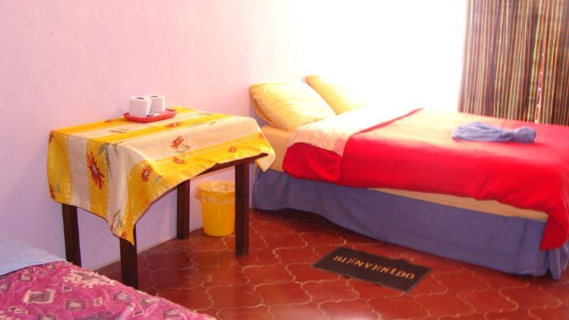 Cozy Bedroom with Private Bathroom All included - Image 1 - San Cristobal de las Casas - rentals