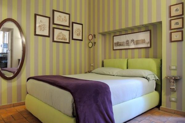 CR266 - MONTEFIORE APARTMENT - Image 1 - Rome - rentals
