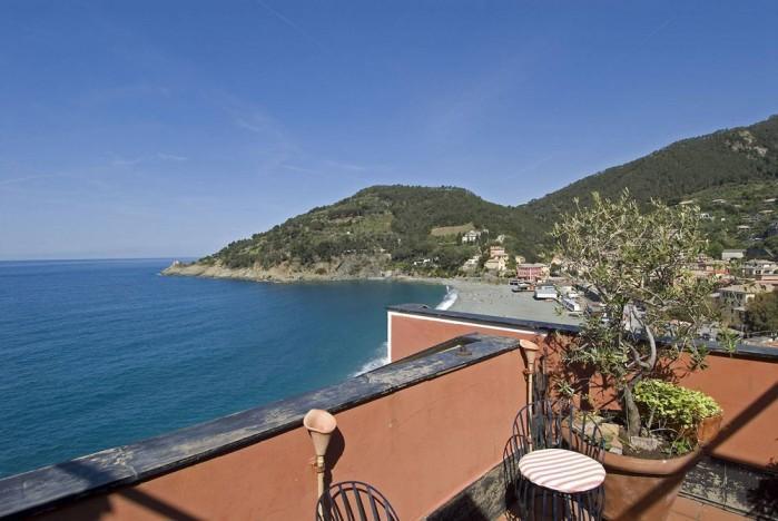 4 bedroom Villa in Bonassola, Liguria, Italy : ref 2017786 - Image 1 - Bonassola - rentals