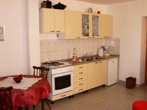 Apartment Besima - 15011-A1 - Image 1 - Malinska - rentals