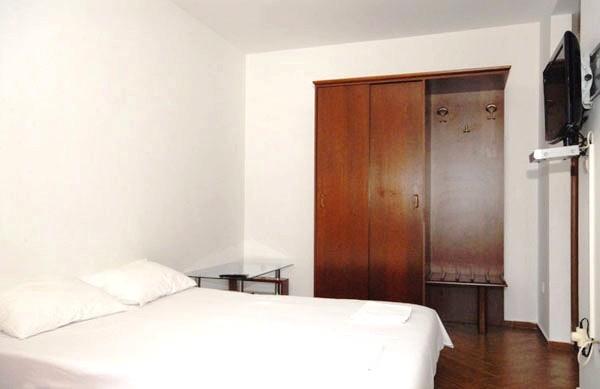 Apt. 3 guests - Square of the Sun and Sea - Budva - Image 1 - Budva - rentals