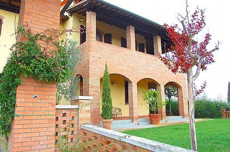 Appartamento Reginaldo C - Image 1 - San Gimignano - rentals