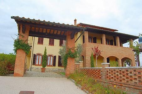 Appartamento Reginaldo D - Image 1 - San Gimignano - rentals