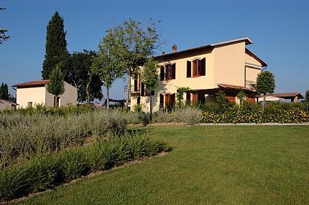 Appartamento Reginaldo E - Image 1 - San Gimignano - rentals