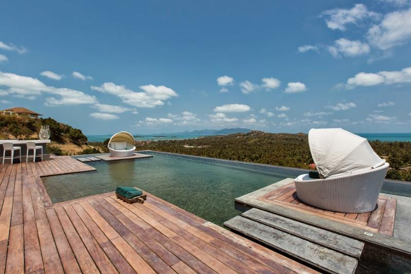Samui Island Villas - Villa 78 (4 Bedroom Option) - Image 1 - Choeng Mon - rentals