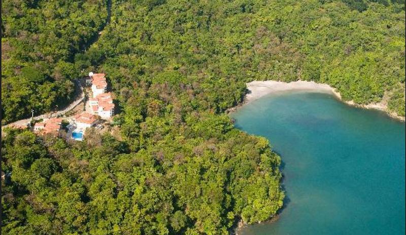 The Shana Residences & Playa Bisanz - Shana Residences #320 Luxury Ocean-View Condo - Manuel Antonio National Park - rentals
