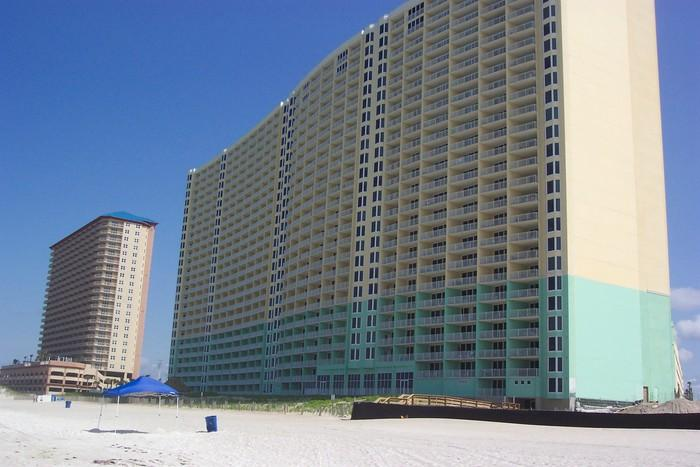 Wyndham Panama City Beach - Studio - Image 1 - Panama City Beach - rentals