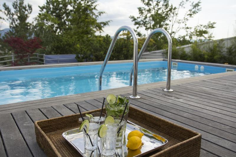 Pavi apartments Ljubljana - Luxury apartment with swimming pool - Image 1 - Ljubljana - rentals
