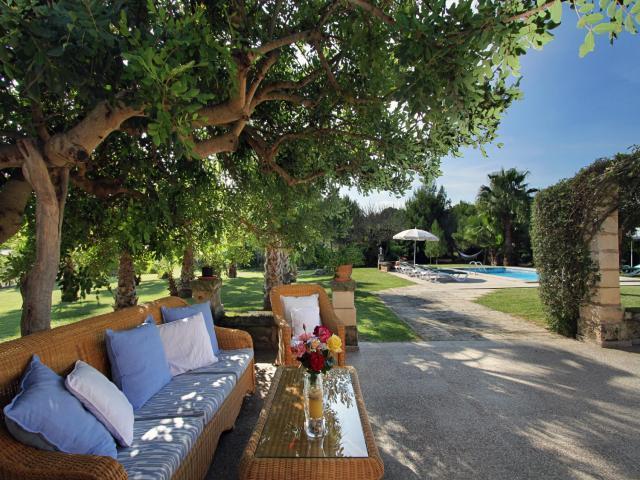 3 bedroom Villa in Pollenca, Mallorca, Mallorca : ref 3277 - Image 1 - Pollenca - rentals