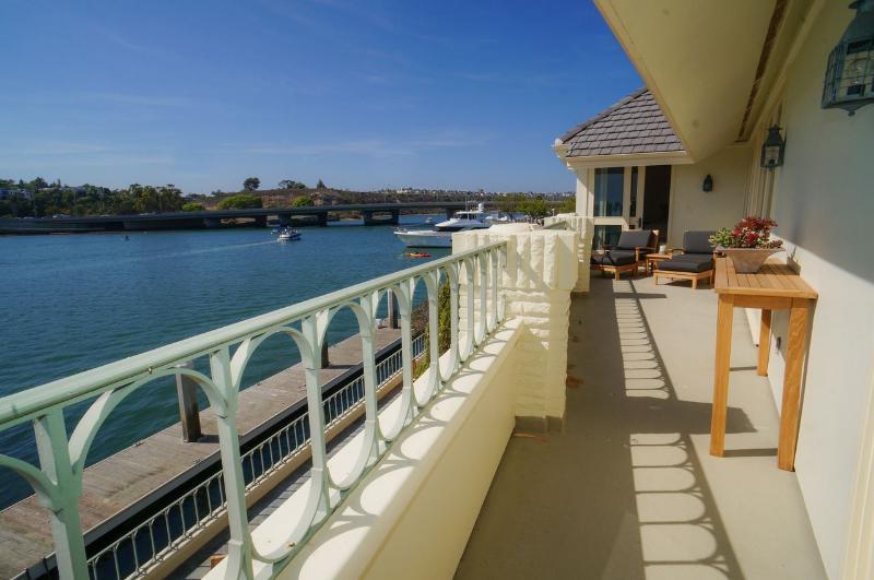 Newport Beach Waterfront Resort - Image 1 - Newport Beach - rentals