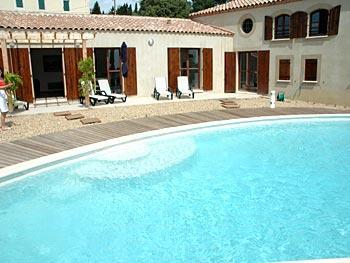 6 bedroom Villa in Montouliers, Languedoc, France : ref 2000077 - Image 1 - Montouliers - rentals