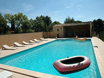 7 bedroom Villa in Beziers, Beziers, France : ref 2244607 - Image 1 - Montblanc - rentals