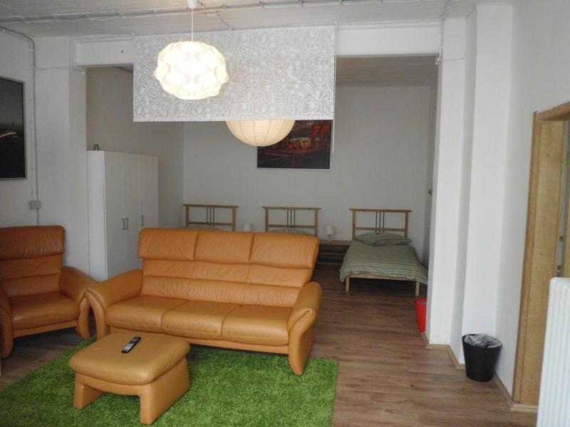 76 Cologne Ostheim - Image 1 - Cologne - rentals