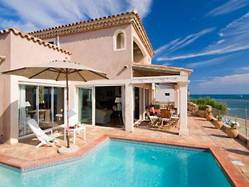 3 bedroom Villa in Grau D Agde, Languedoc, France : ref 2000084 - Image 1 - Le Grau d'Agde - rentals