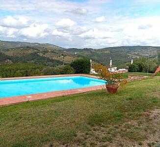 Casa Sibilla G - Image 1 - Castellina In Chianti - rentals