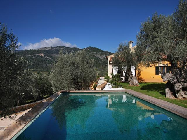 6 bedroom Villa in Selva, Mallorca : ref 3911 - Image 1 - Selva - rentals