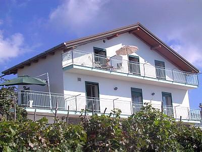 Villa Prisca A - Image 1 - Furore - rentals